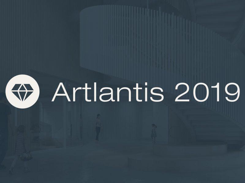 Artlantis 2019