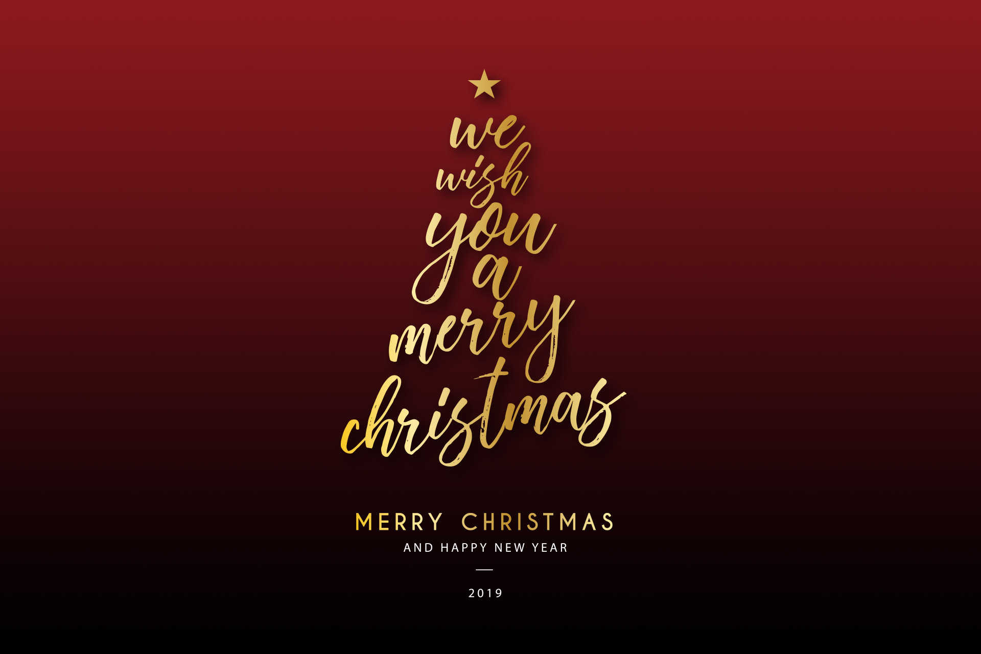 Frohe Weihnachten & einen guten Rutsch